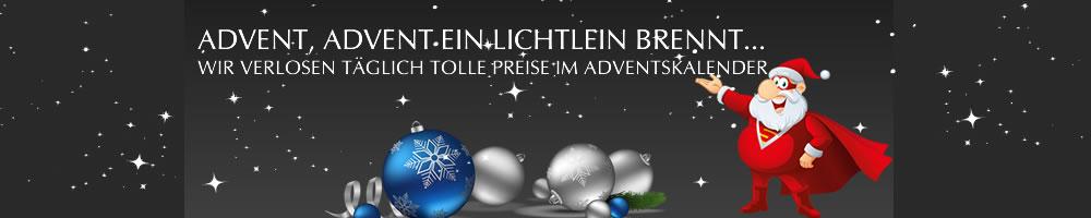 Adventskalender-Gewinnspiel - Regensburger Nachrichten