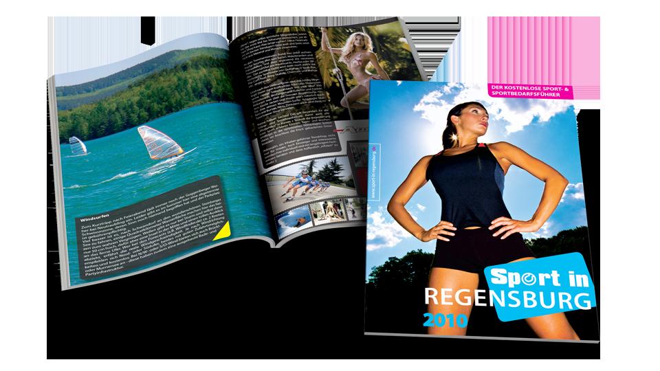 Sport & Freizeit Guide 2010