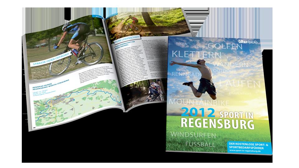 Sport & Freizeit Guide 2012