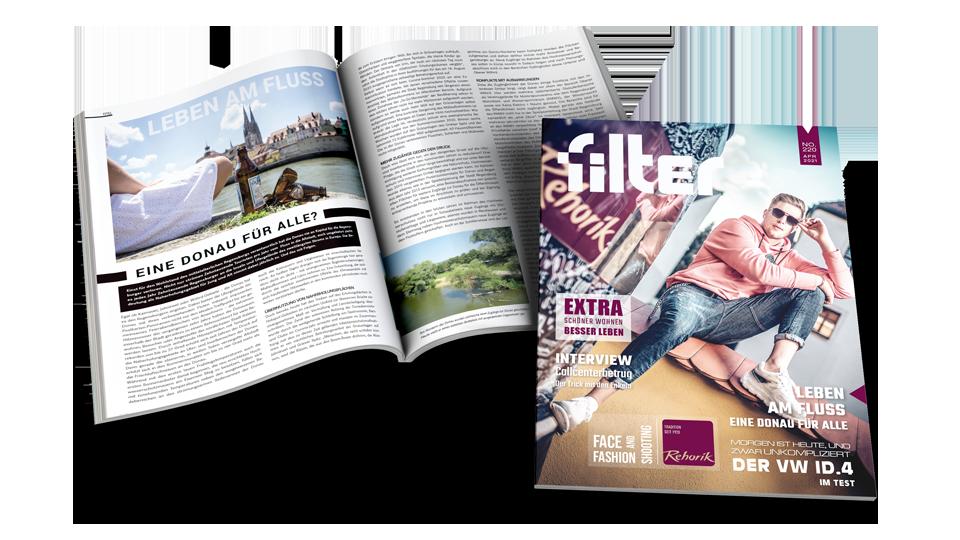 filter Magazin - 220
