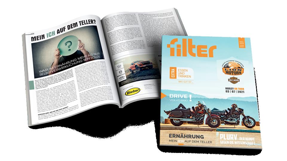 filter Magazin - 222