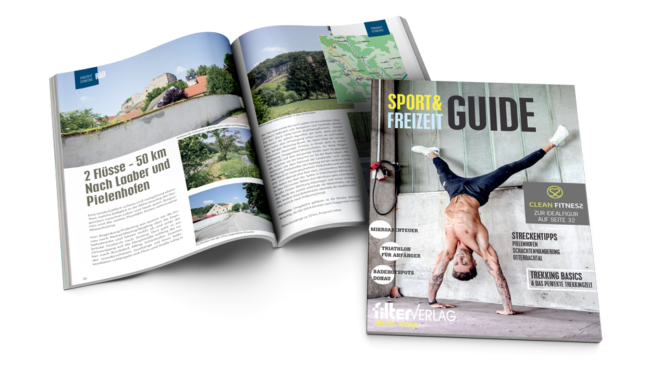 Sport & Freizeit Guide 2018