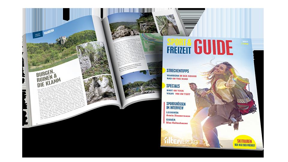Sport & Freizeit Guide